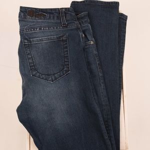 Kut From The Kloth Jeans 10 Dark Wash Skinny slim